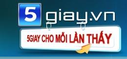 Báo giá Quảng Cáo trên 5giay.vn
