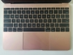 The New Macbook 12 inch 2017 Rose Gold MNYM2 Likenew còn BH 8/2018