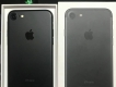 Iphone 7 32GB Black BH FPT VN 2018 zin 100% new 99%