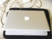 "Macbook Pro 13"" 2011 - Core i5 Ram 8Gb SSD 128GB HHD 350GB mới 99%"
