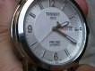 Tissot Automatic, 40mm, ETA 2836-2, Swiss made, Authentic