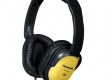 Hcm: tai nghe panasonic rp-hc200 noise canceling around-ear stereo headphone.