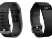 Fitbit Charge HR - Black - Size L