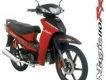 Magic 110RR đỏ đen