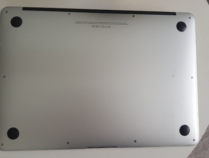 "MacBook Air 13"" Early 2014 Core i5 I5-4260U, Ram 4GB, SSD 128GB:"