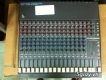 Mixer  mackie CR 1604  made in USA .AC 110 V