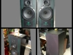 Wharfedal Delta 90 - Made in England