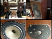 Loa Bookshelf B&W-DM22