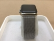 Apple Watch Stainless Steel Case 38mm With Milanese Loop