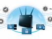 ★ Asus RT - AC68U Dual-band Wireless-AC1900 Gigabit Router