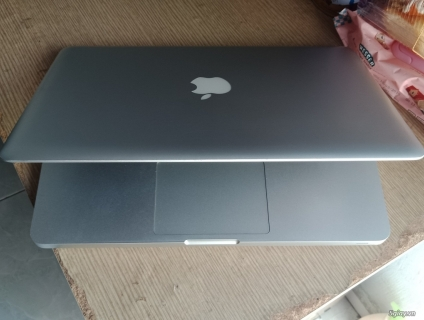Macbook Pro Ram 4G HDD 250G