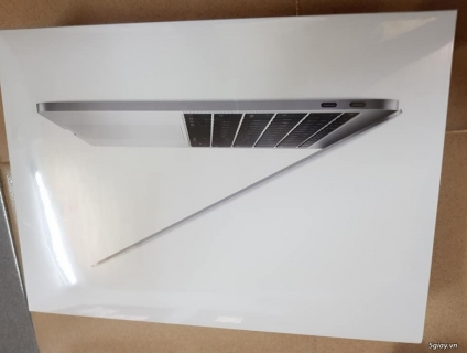 Bán Macbook Pro 2017 256Gb