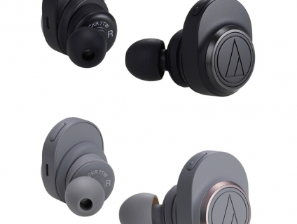 Tai nghe AUDIO TECHNICA ATH-CKR7TW (TRUE WIRELESS)