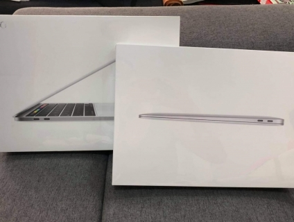 Macbook Air 2020 new seal chưa active