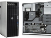 - Workstation PC Hp Z620/ 2 x Xeon E5 2651 V2 (24 cores,48 threads)