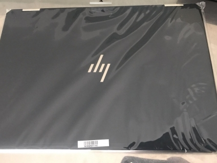 HP spectre x360-15-new2019 core i7-8750H-Ram 16G-4K Touch win 10 Pro!