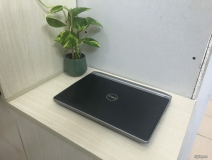 Dell latitude e6230 12.5 inch nhỏ gọn, bền, loa toa, full cổng