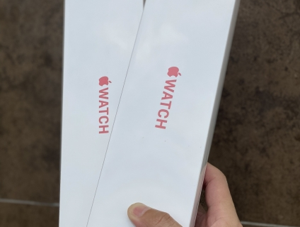 Apple Watch S6, SE, S5, S3 đủ màu new seal 100%.