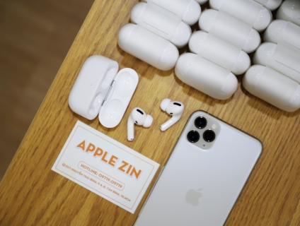 AirPods Pro new 100% nguyên seal CHƯA ACTIVE ...