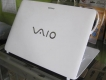 Sony Vaio 5571M I7, new 97%, Ram 8G, Card 3G