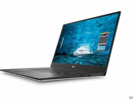 Dell XPS 15 9570 (2018) i7-8750H, 8GB, SSD 256G, 15'6 FHD, NEW 100%