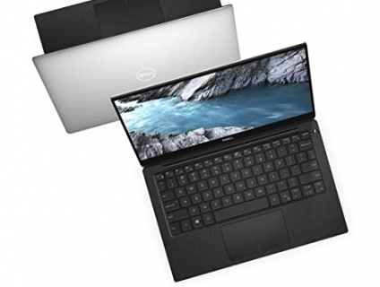 Dell XPS 13 7390 Core I7-10710U 8G 512G 4K UHD Touch Win 10 13.3inch,